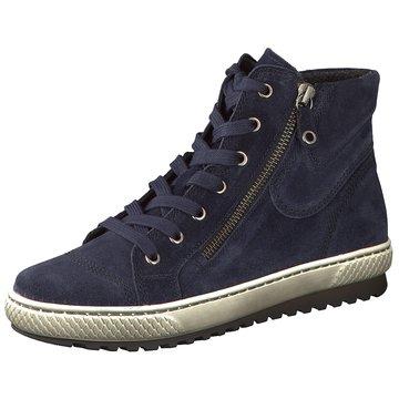Sneaker high - blau Spielraum Niedriger Preis a8ouBwS