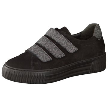 Gabor Komfort SlipperSneaker schwarz