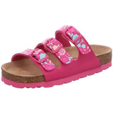 Gemini Offene Schuhe pink