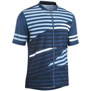 Gonso T-ShirtsAGNO HE-BIKESHIRT-1/2-FZ - 19077-352 -