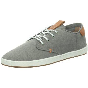 Hub Sneaker Low grau