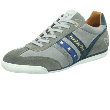 Pantofola d` Oro Sneaker Low grau