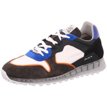 Ambitious Sneaker Low grau