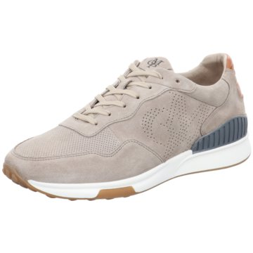 Marc O'Polo Sneaker Low beige