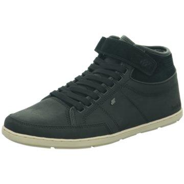 Boxfresh Sneaker HighSwich schwarz