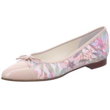 Panama Jack Eleganter Ballerina rosa