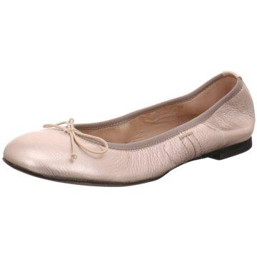 Donna Carolina Faltbarer Ballerina rosa