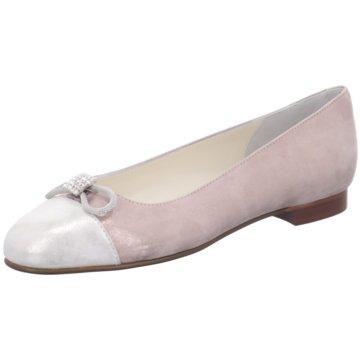 Brunella Ballerina rosa