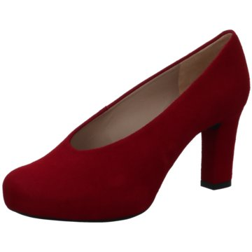 Unisa Top Trends High Heels rot