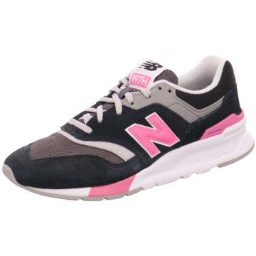 New Balance Sneaker WorldCW997HVL - CW997HVL grau