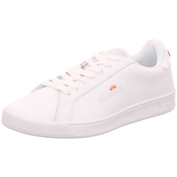 Ellesse Sneaker Low weiß