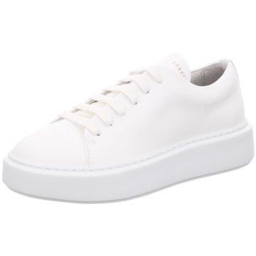 Copenhagen Sneaker Low weiß