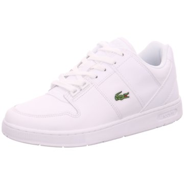 Lacoste Sneaker HighThrill weiß