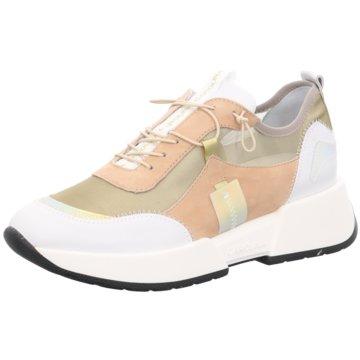 Donna Carolina Top Trends Sneaker weiß