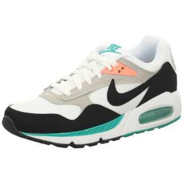 Nike Sneaker LowAir Max Correlate Women weiß