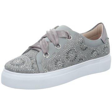 Alma en Pena Sneaker grau