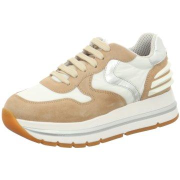 Voile Blanche Plateau Sneaker beige
