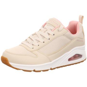 Skechers Sneaker LowSkechers beige