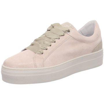Mitica Sneaker Low rosa