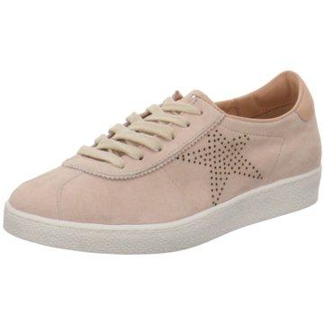 Mjus Sneaker Low rosa