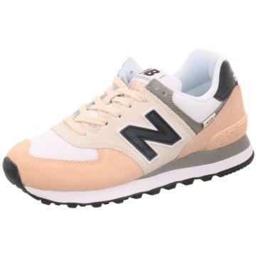 New Balance Sneaker Low574 Sneaker beige