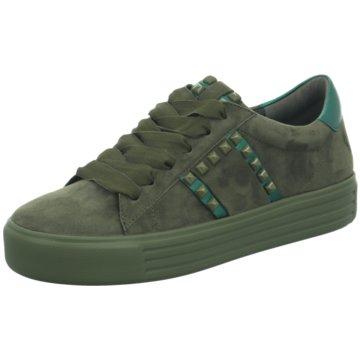 Kennel + Schmenger Sneaker Low grün