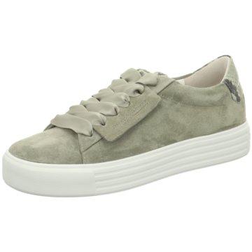 Kennel + Schmenger Sneaker grün