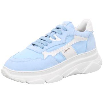 Copenhagen Top Trends Sneaker blau