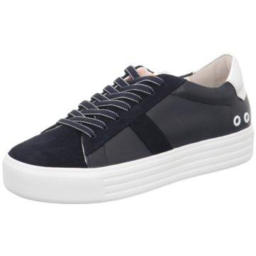 Kennel + Schmenger Sneaker blau