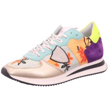 Philippe Model Sneaker Low bunt