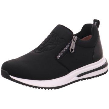 Marc Cain Sneaker schwarz