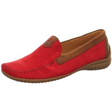 Gabor Damen Mokassin Slipper online kaufen  