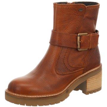 BLK 1978 Boots braun