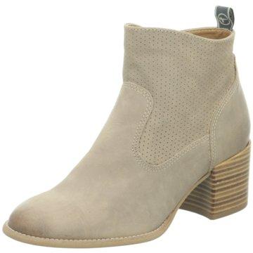 tamaris stiefel cognac, Tamaris Boots weiß Damen Schuhe