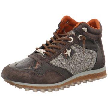 Cetti Sneaker High grau