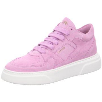 Copenhagen Top Trends Sneaker pink