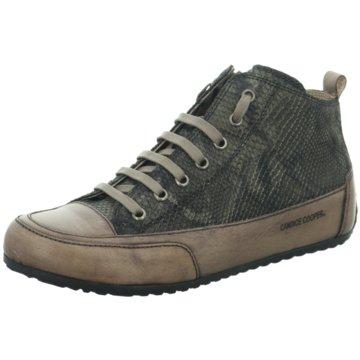 Candice Cooper Sneaker High oliv