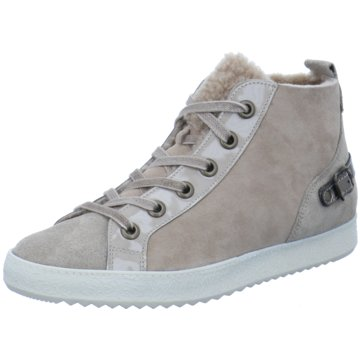 Paul Green Sneaker High beige