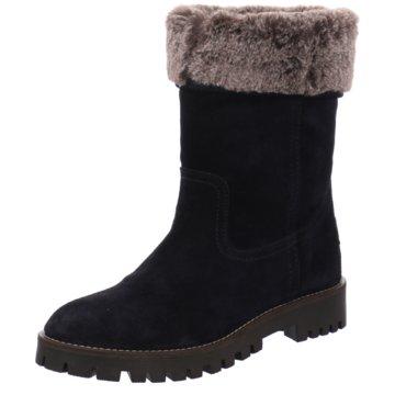 Alpe Woman Shoes Winter Secrets blau