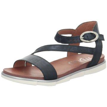 A.S.98 Sandalette schwarz