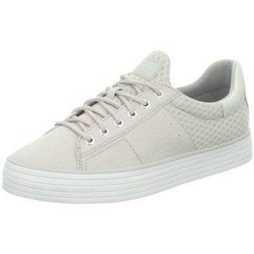 Esprit Sneaker LowSita Lace Up grau