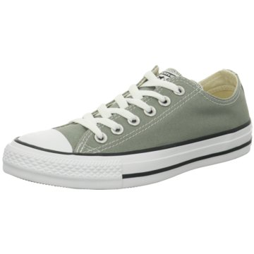Converse Sneaker LowChuck Taylor All Star Classic Colors grau