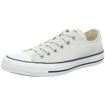 Converse Sneaker LowCTAS OX weiß