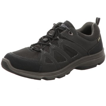 Ecco Outdoor SchuhPerformance schwarz