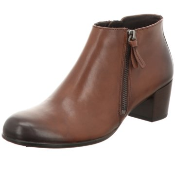 Ecco Ankle Boot braun