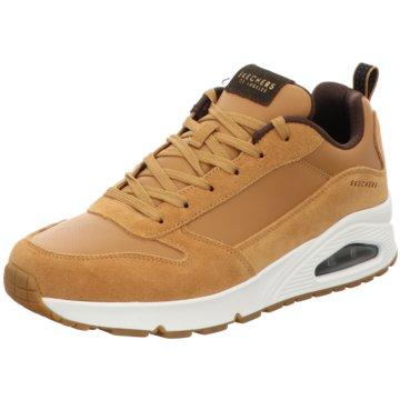 Skechers Sneaker Low52468 gelb