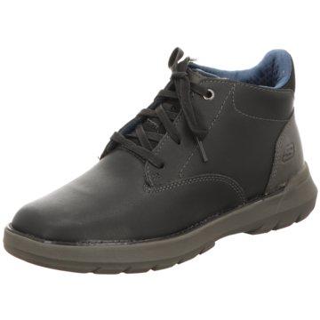 Skechers Stiefel für Herren jetzt im Online Shop kaufen CQH0J