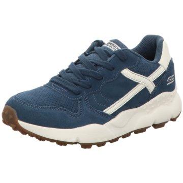 Skechers Running blau