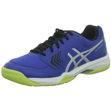 asics OutdoorAsics blau