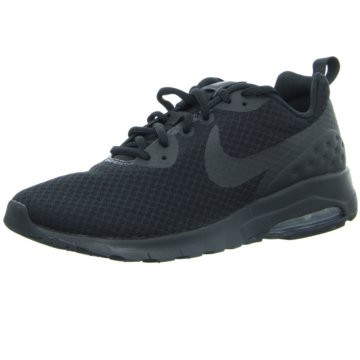 Nike Sneaker SportsAir Max Motion LW schwarz